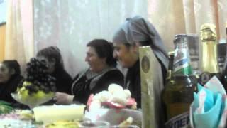 Цыганская Свадьба Васи и Гали