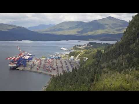 Terminal expansion planned at Prince Rupert Port will bring capacity above 1.3 million TEUs | JOC