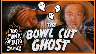 Ryan & Shane Get the Drunkest & Read the Most Ghost Stories • Too Many Spirits