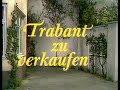 Download DDR DEFA - Trabant zu verkaufen - Film/Lustspiel 1980