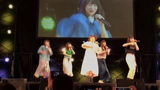 インテックス大阪スペシャルステージ#1.