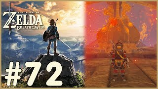 Zelda: Breath Of The Wild - Vah Rudania (72)