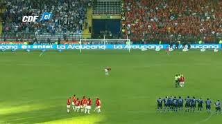 Huachipato vs U Española Penales Final Vuelta Clausura 2012