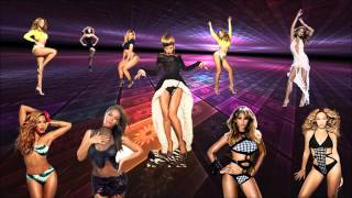 Beyonce - Club Mix 1 (adr23mix)