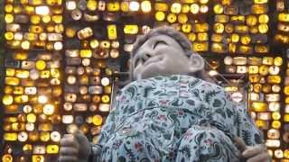 La grand-mère du Royal de Luxe 1
