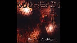 Godheads - The Rush Inside - The Reshuffle (1996) FULL ALBUM
