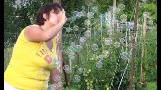 СЕКРЕТЫ МЫЛЬНОГО РАСТВОРА испытание big bubbles extra и fairy proderma ОТЛИЧНЫЙ РАСТВОР!