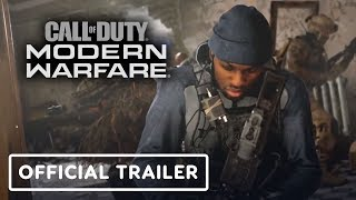 Call of Duty: Modern Warfare - Official Spec Ops Survival Trailer
