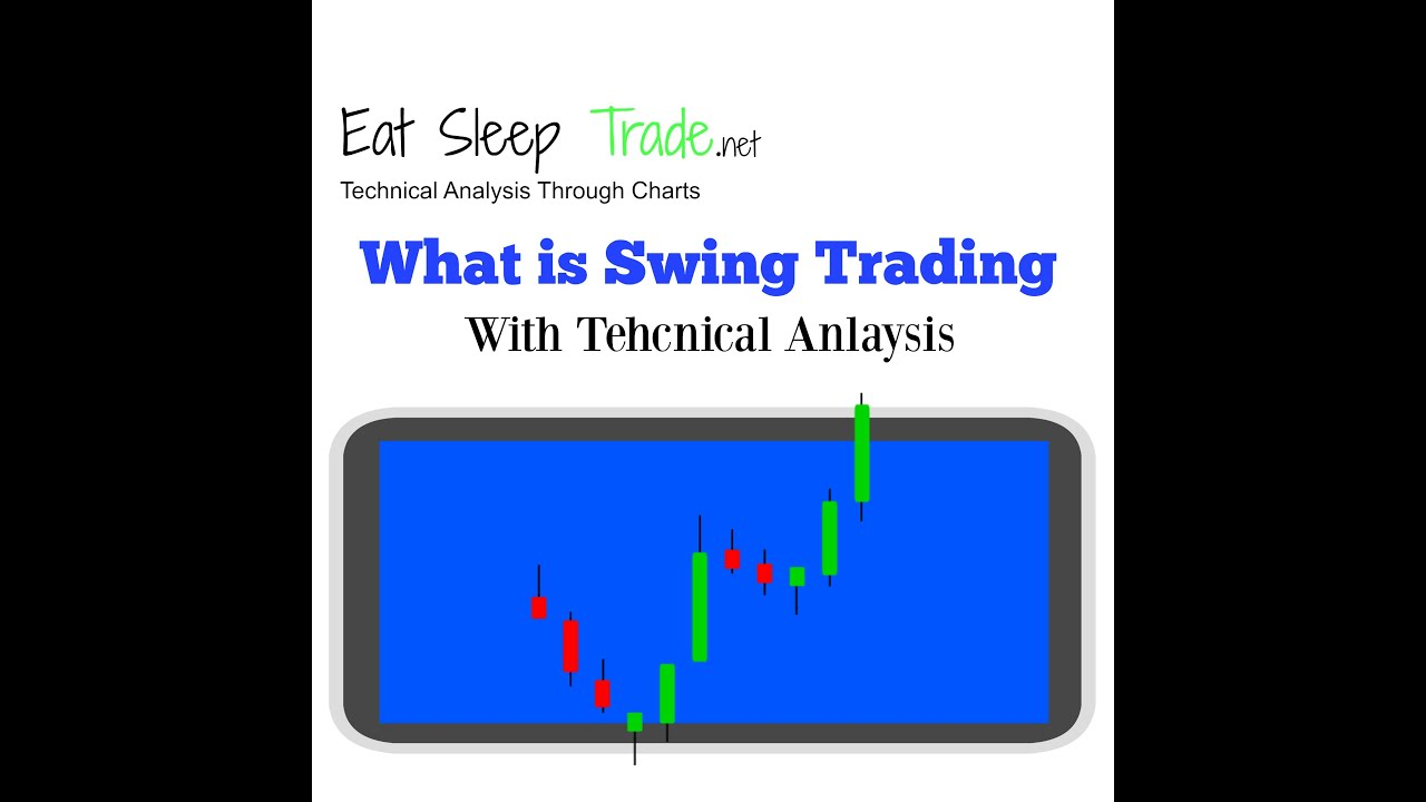 Stock Market for Beginners What is Swing Trading with Technical