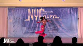 Video Monet Dances to Toul Omri Ahebak W'ashkeelak download MP3, 3GP, MP4, WEBM, AVI, FLV Oktober 2017