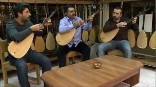 ANADOLU'NUN KADİM SAZLARI - TRTERDAL  ERZİNCAN (ANADOLU)