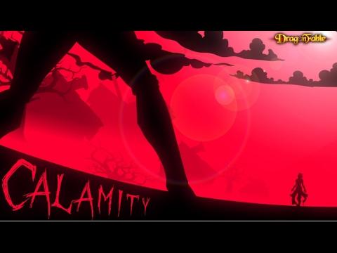 DragonFable Calamity   Caitiff Saga Finale