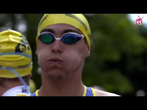 Grand Prix fr Triathlon D1 - Valence - Juin 2016