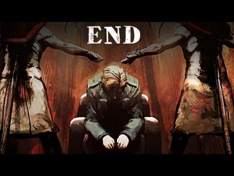 Silent Hill 2 - ENDING / PYRAMID HEAD FINAL BOSS - Gameplay Walkthrough - Part 20