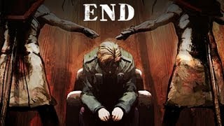 Silent Hill 2 - ENDING / PYRAMID HEAD FINAL BOSS - Gameplay Walkthrough - Part 20