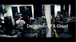 Deception Of A Ghost (In The Studio w/ Jamie King)