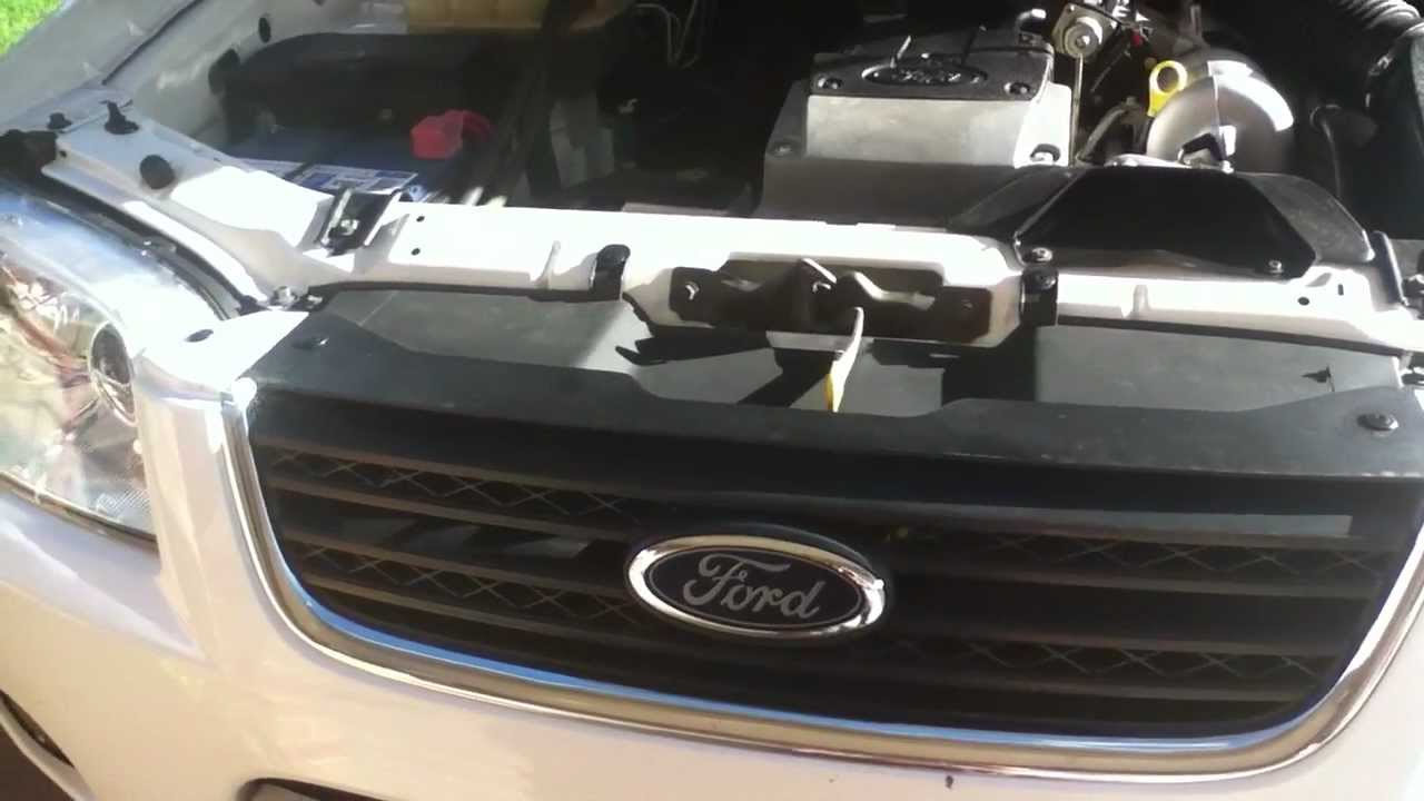 hight resolution of ford territory 2005 ts awd