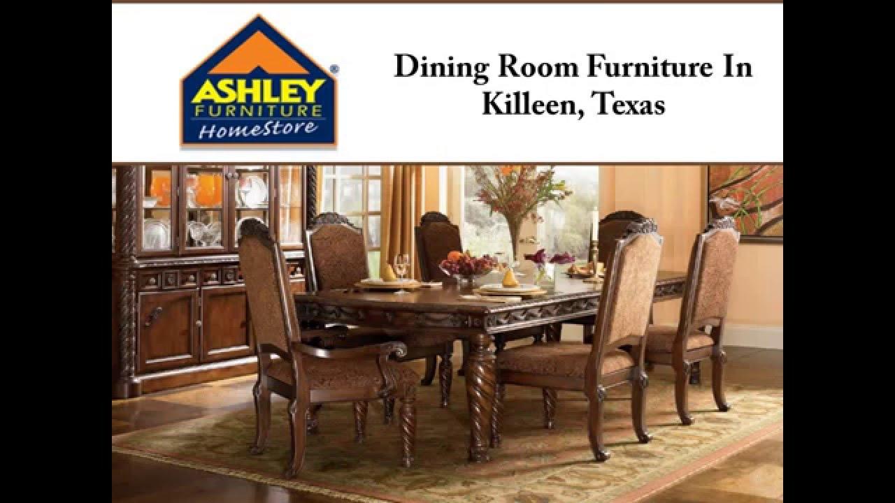 Ashley Furniture Killeen Tx