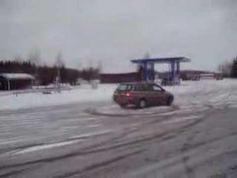 DEAR SUPERSTAR - Finland Tour Hire Car!!