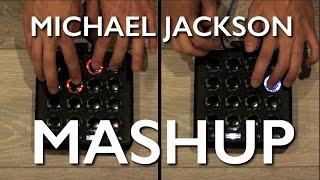 Leslie Wai - Michael Jackson Mashup