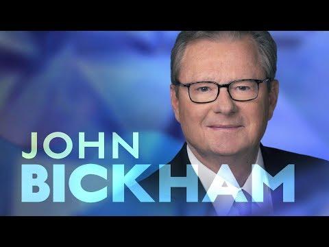 John Bickham 2018 Cable Hall Of Fame