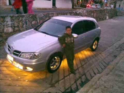 Rines Chasis Auto Luces De Y En Como Poner Led 8n0ZXNwOPk