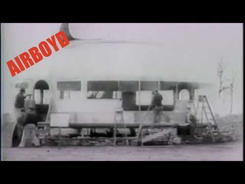 Dymaxion House (1946)