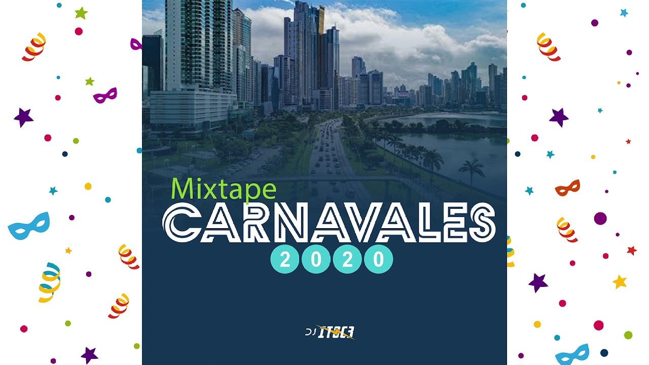 Download MIX PLENA CARNAVALES 2020