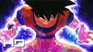 Dragon Ball FighterZ - Goku Mastered Ultra Instinct Transformation PC Mod Gameplay