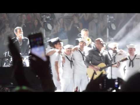 Billy Joel - Goodnight Saigon - Madison Square Garden - 5/27/16