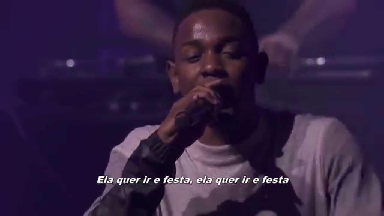 Download Kendrick Lamar - Poetic Justice (Legendado)
