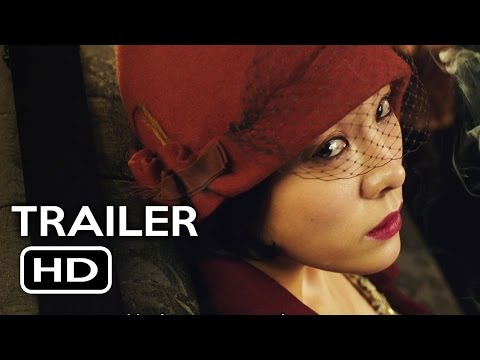 The Age of Shadows Official Trailer #1 (2016) Korean Drama Movie HD