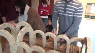 Atelier Cathédrale Clavel