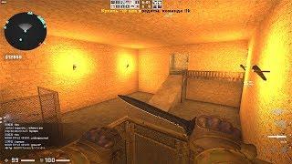 CS GO - Zombie Survival Mod - zm_legendary_house_zn-ZFS