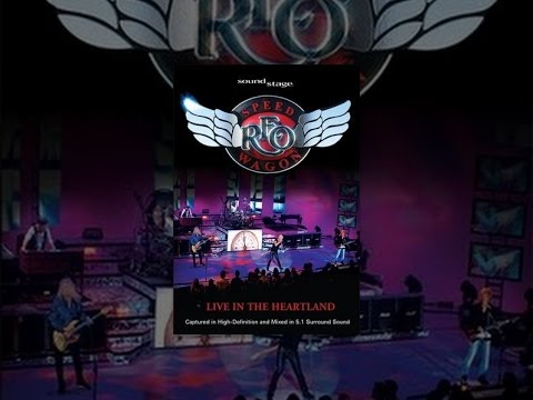 REO Speedwagon - Live at Soundstage