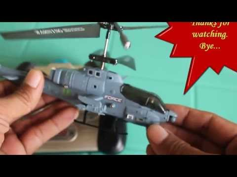 Flying Helicopter Toy Radio Control Storm Chaser by Speed-Tech | Kids' Toys