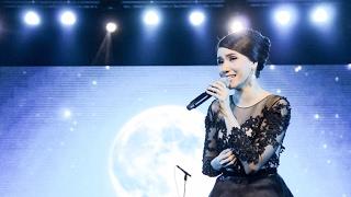 เพลงพระราชนิพนธ์แสงเดือน - เจนนี่ The Star 12