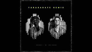 Bushali X Kai Vacio Yarababaye Remix Audio Prod Dr. Nganji.mp3