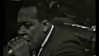 Muddy Waters & James Cotton- Got My Mojo Working 1966
