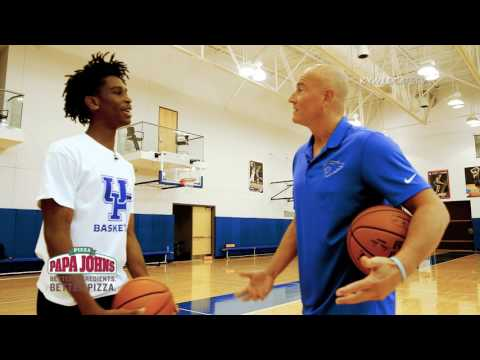 MBB: Horse with the Cats - Shai Gilgeous-Alexander