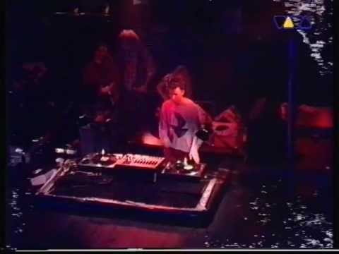 Hardsequencer Hardy Hard @ Mayday Reformation 30041995