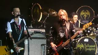"""The Boogieman Surprise & Eighteen"" Hollywood Vampires@Bethlehem, PA 5/21/18"