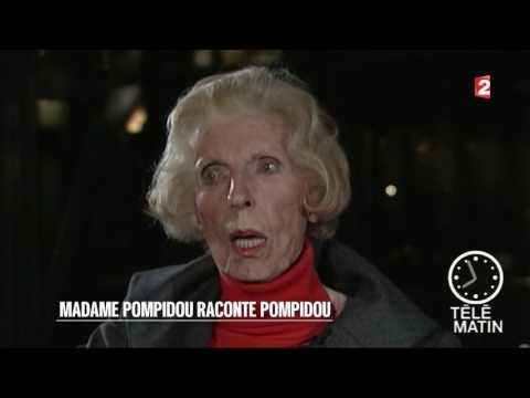 Télématin - Intégrale Beaubourg Centre Pompidou - 31/01/2017