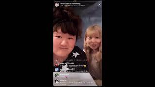 シャール話のはじまりインスタライブ https://youtu.be/TIAW8ewlKUM.