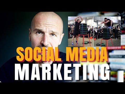 Social Media Marketing in Italia