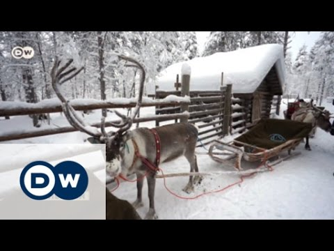 Discovering Lapland | Check-in