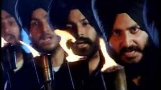 New Punjabi Sad Song 2011((())) ਇਨਸਾਫ਼ 84 ((()))Gurminder Guri