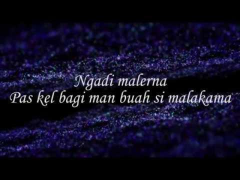 Lirik Lagu Karo Anta Prima Ginting  - Terjebak Cinta Terlarang