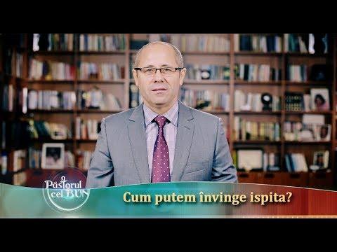 20-2017 Cum putem invinge ispita? Pastorul Cel Bun - Luigi Mitoi