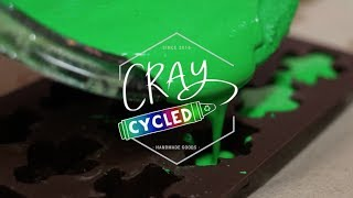 Cray-Cycled - AR MacNeill Secondary | JA Company of The Year Entry